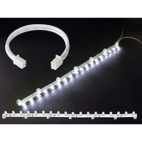 LED-strip warmwit flexibel