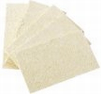 Reserve spons (5x)