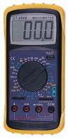 Professionele digitale multimeter DT5808