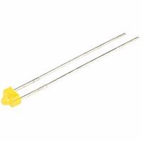 LED 1,8mm geel  Zakje 10 stuks