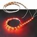 LED-strip rood superflexibel 0,5m